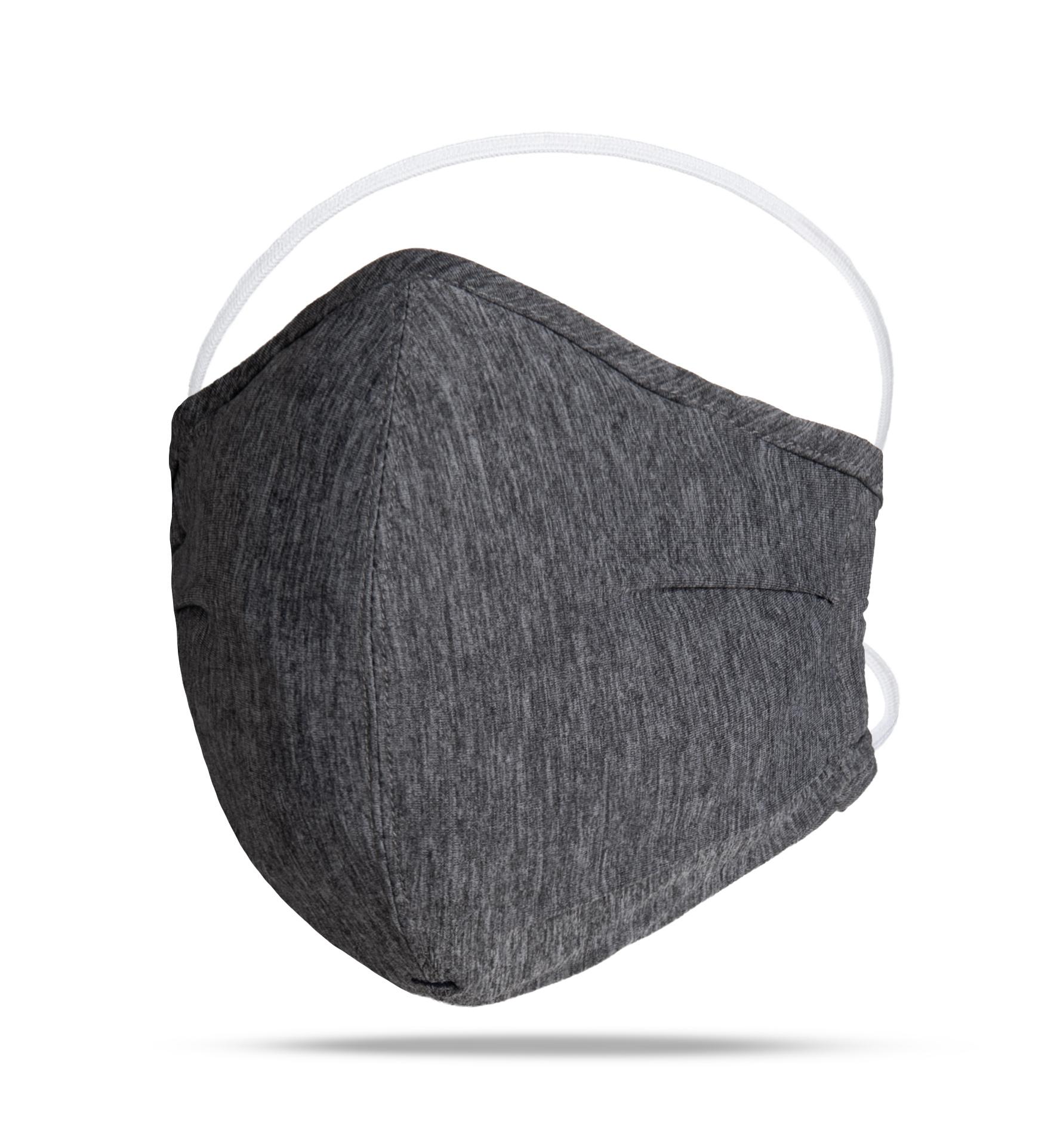 Zoom Image of The Everyday Mask v1.5 - Grey Performance (Single Mask)