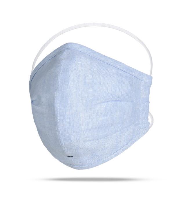 Zoom Image of Light Blue Linen
