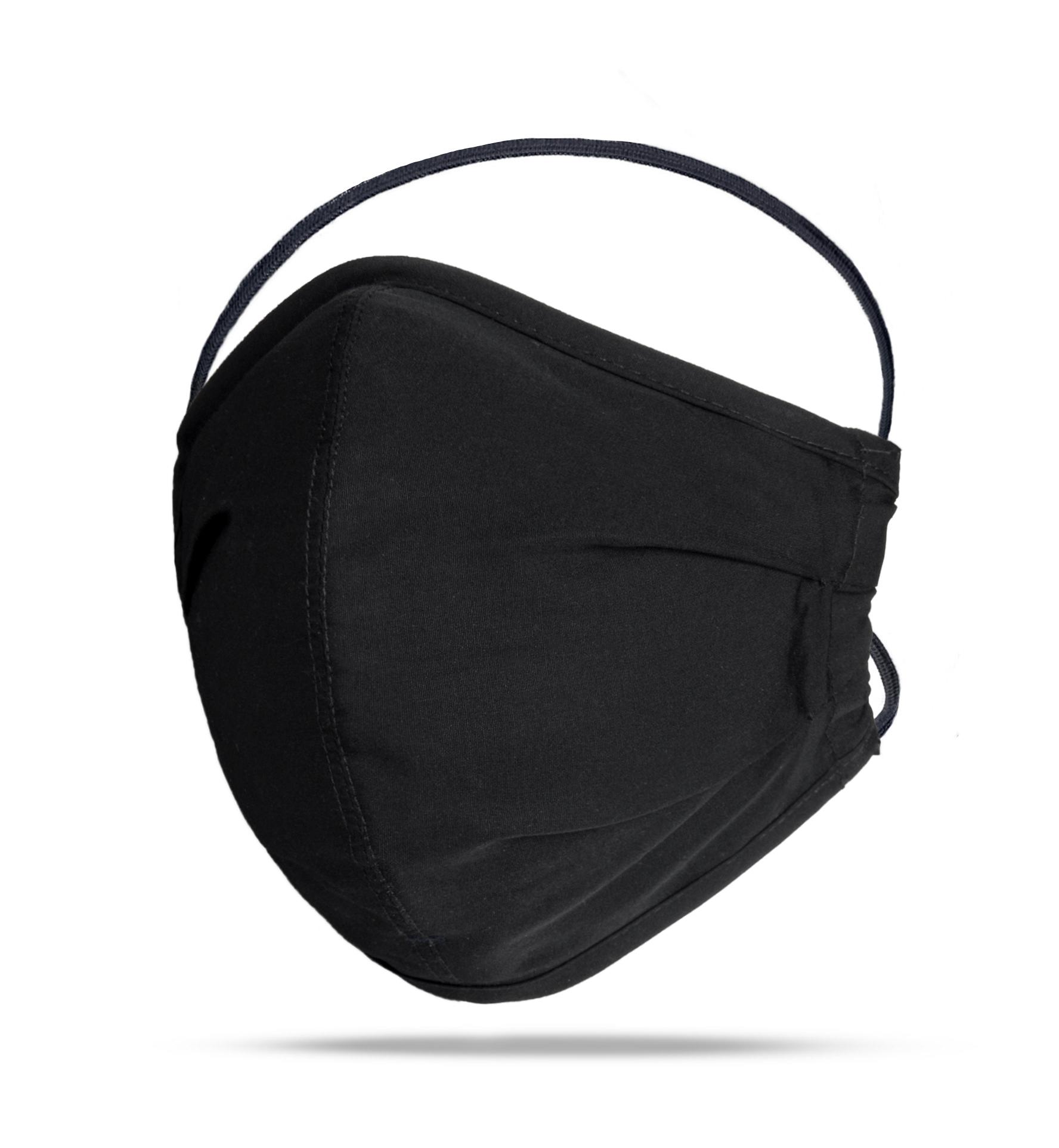 Zoom Image of Black Broadcloth