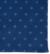 Japanese Star Indigo Pocket Square Product Thumbnail 2