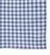 Slate Peached Gingham Pocket Square Product Thumbnail 3