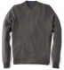 Zoom Thumb Image 5 of Pine Cobble Stitch Cashmere Sweater