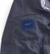 Grey Houndstooth Genova Jacket Product Thumbnail 4