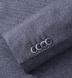 Grey Houndstooth Genova Jacket Product Thumbnail 2
