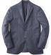 Grey Houndstooth Genova Jacket Product Thumbnail 1