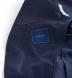 Blue Houndstooth Genova Jacket Product Thumbnail 4