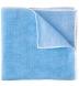Light Blue Cotton Linen Pocket Square Product Thumbnail 1