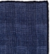 Zoom Thumb Image 1 of Navy Glen Plaid Wool Pocket Square
