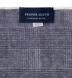 Grey Glen Plaid Wool Pocket Square Product Thumbnail 3