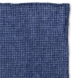 Ocean Cashmere Micro Check Pocket Square Product Thumbnail 2