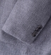 Genova Grey Wool Cashmere Basketweave Jacket Product Thumbnail 2