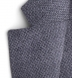 Zoom Thumb Image 2 of Genova Grey Wool Cashmere Basketweave Jacket