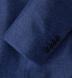 Genova Melange Blue Wool Jacket Product Thumbnail 2