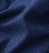 Genova Melange Blue Wool Jacket Product Thumbnail 4