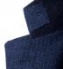 Zoom Thumb Image 4 of Ocean Wool Cashmere Basketweave Hudson Jacket