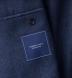 Zoom Thumb Image 3 of Ocean Wool Cashmere Basketweave Hudson Jacket