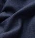 Navy Wool Cashmere Herringbone Hudson Jacket Product Thumbnail 6