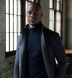 Navy Cobble Stitch Cashmere Turtleneck Sweater Product Thumbnail 5