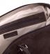 Italian Brown Nubuck Duffle Bag Product Thumbnail 5