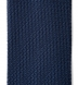 Navy Silk Grenadine Tie Product Thumbnail 3