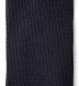 Zoom Thumb Image 2 of Black Silk Grenadine Tie