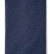 Navy Herringbone Raw Silk Tie Product Thumbnail 3