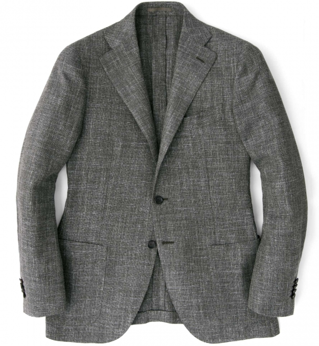 Hudson Fatigue Basketweave Jacket