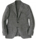 Zoom Thumb Image 6 of Hudson Fatigue Basketweave Jacket