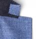 Zoom Thumb Image 4 of Hudson Sky Blue Summer Basketweave Jacket