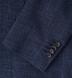 Zoom Thumb Image 2 of Hudson Navy Slub Weave Jacket