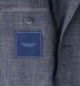 Zoom Thumb Image 3 of Hudson Grey Slub Weave Jacket