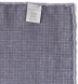 Grey Printed Cotton and Wool Square Product Thumbnail 4