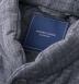 Cortina I Grey Slub Wool Blend Vest Product Thumbnail 3