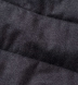 Zoom Thumb Image 4 of Cortina I Charcoal Flannel Button Vest