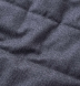 Cortina I Grey Houndstooth Flannel Snap Vest Product Thumbnail 5