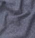 Grey Bandana Print Wool Pocket Square Product Thumbnail 3