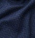 Bleecker Navy Wool and Cashmere Coat Product Thumbnail 7