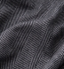 Bleecker Grey Herringbone Wool and Cashmere Coat Product Thumbnail 7