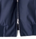 Lucca Navy Wool and Silk Performance Jacket Product Thumbnail 5