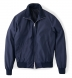 Lucca Navy Wool and Silk Performance Jacket Product Thumbnail 1