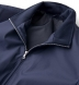 Lucca Navy Wool and Silk Performance Jacket Product Thumbnail 4