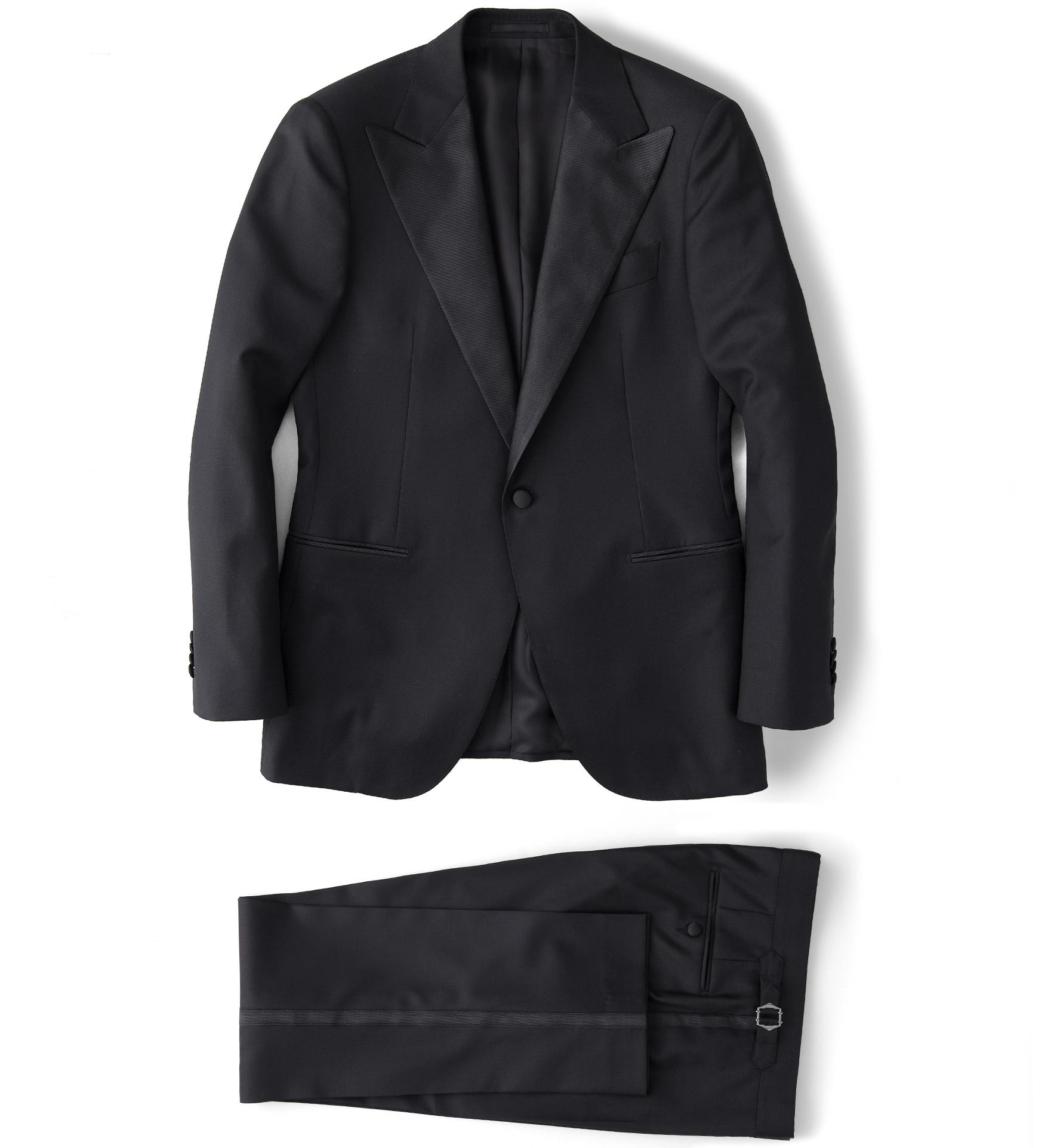 Zoom Image of Madison Black Tuxedo