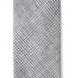 Zoom Thumb Image 2 of Grey Glen Plaid Linen Tie