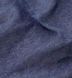 Zoom Thumb Image 2 of Navy Tipped Tonal Cotton and Linen Pocket Square