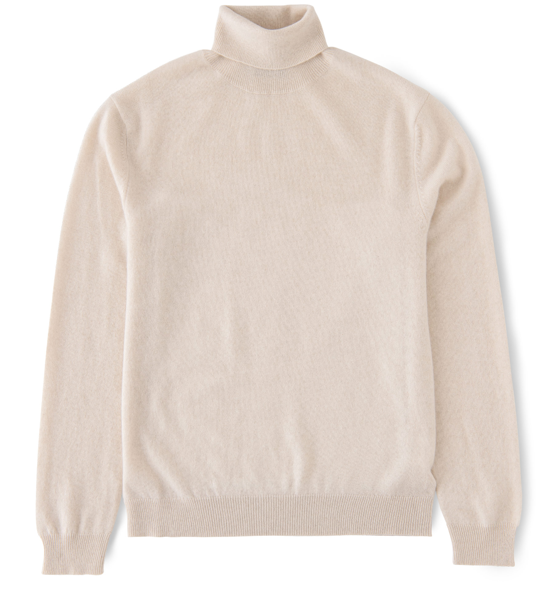 Crewneck Turtleneck Sweater in 5 Colors