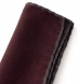 Thumb Image 1 of Burgundy and Grey Pocket Square