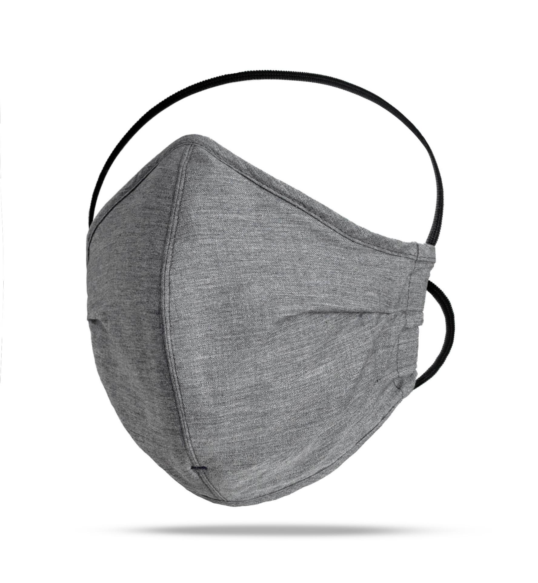 Zoom Image of Grey Melange