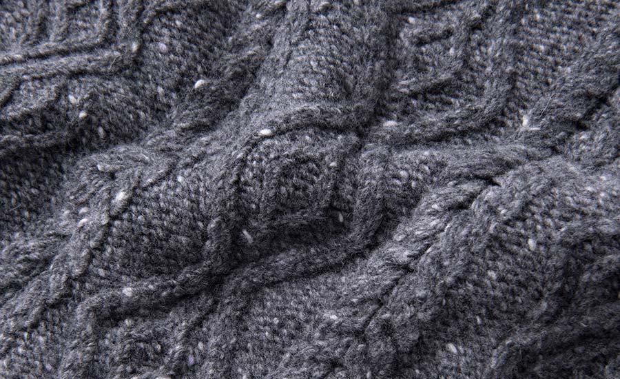 Wool & Cashmere Blend from Biagioli Modesto Photo