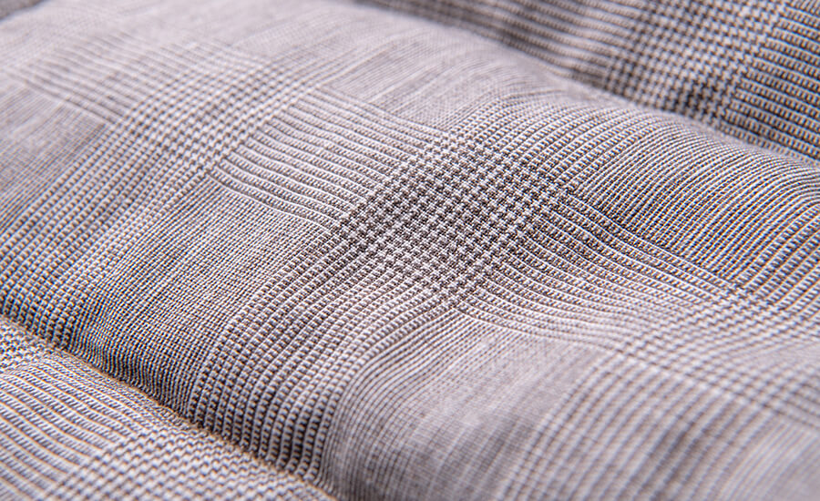 Premium Linen & Wool from Drago Photo