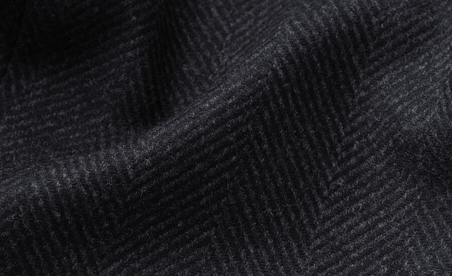 Drago Italian Wool & Cashmere Fabric Photo